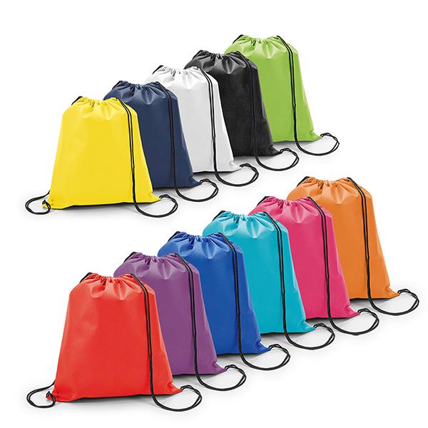 b372ccf32 mochila saco feitas especialmente para voce com a sua logomarca ...